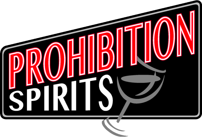 Prohibition Spirits