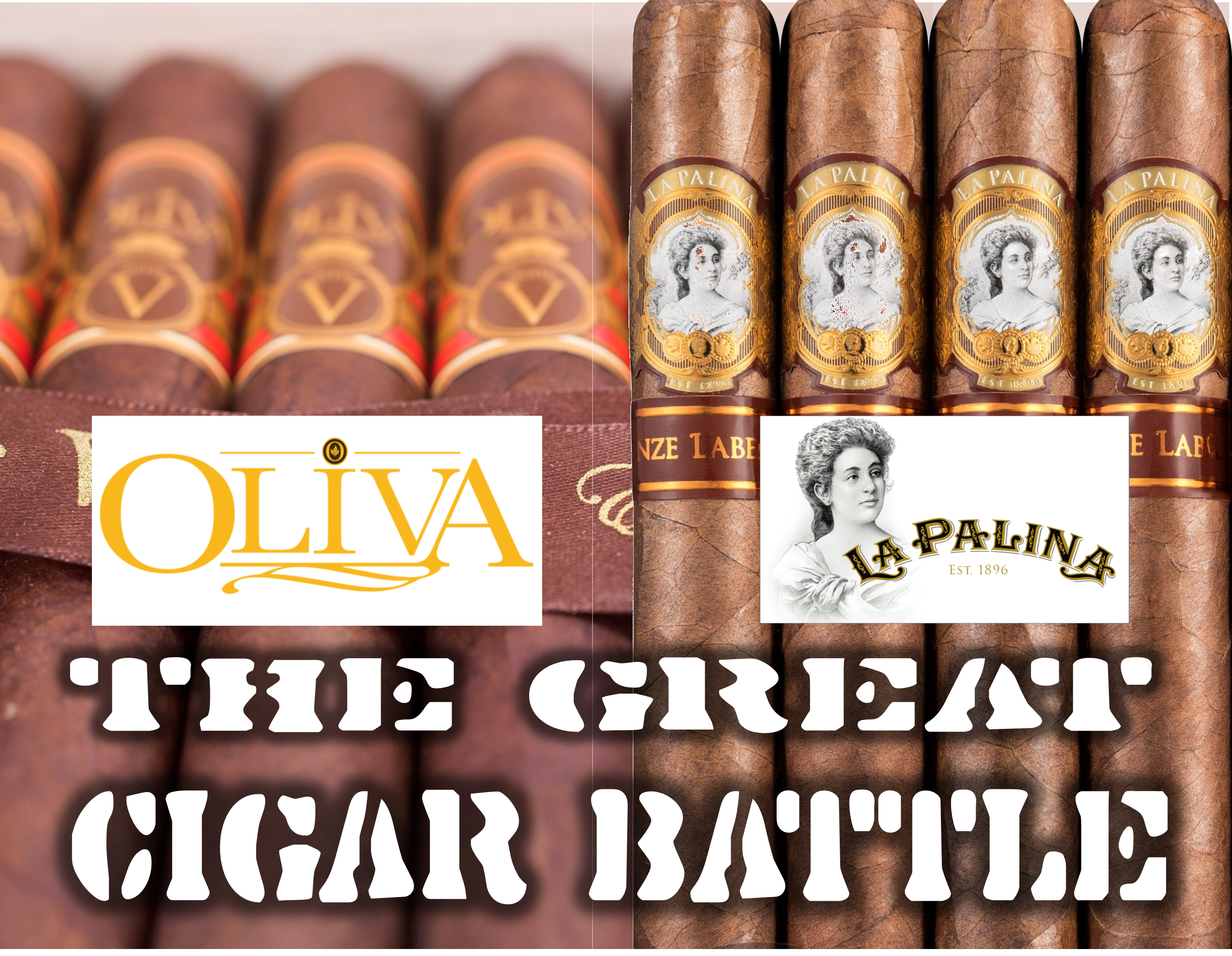 The Great Cigar Battle
